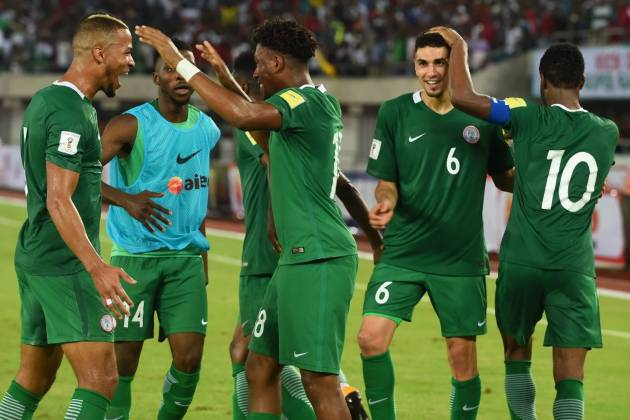 Poland vs Nigeria Predictions and Match Preview, 23 Mar 2018