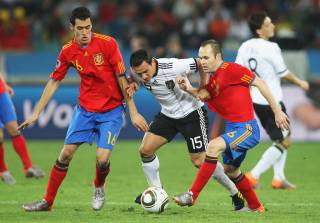 Germany vs Spain Prediction & Betting tips 23.03.2018