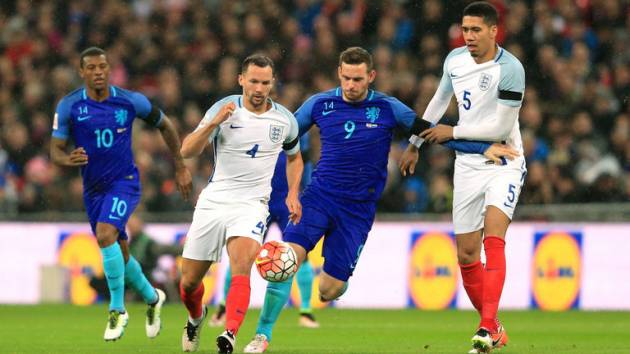 Netherlands vs England Prediction & Betting tips 23.03.2018