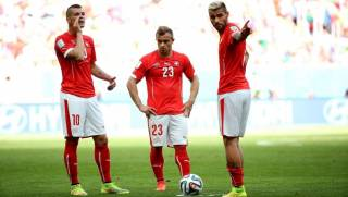 Greece vs Switzerland Prediction & Betting tips 23.03.2018