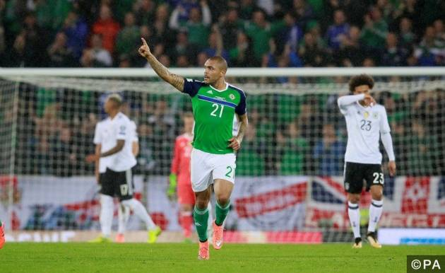 Northern Ireland vs South Korea Prediction & Betting tips 24.03.2018