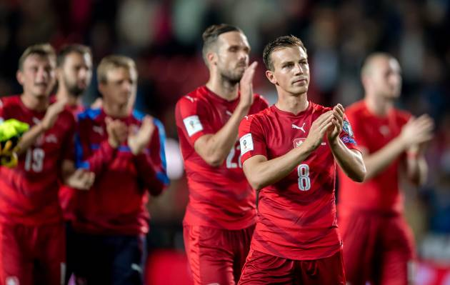 China vs Czech Republic Prediction & Betting tips 26.03.2018