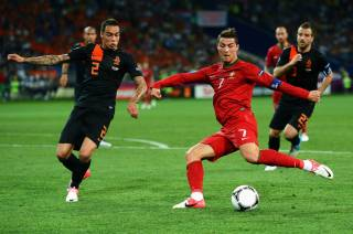 Portugal vs Netherlands Prediction & Betting tips 26.03.2018