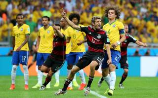 Germany vs Brazil Prediction & Betting tips 27.03.2018