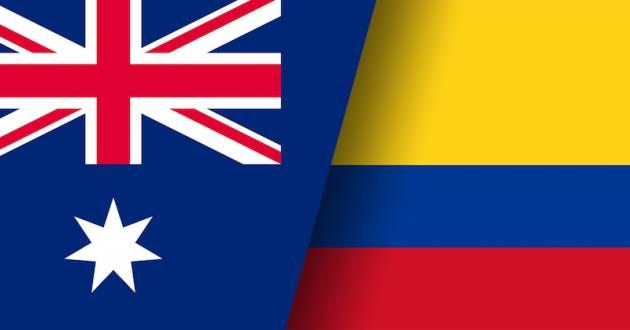 Australia vs Colombia Prediction & Betting tips 27.03.2018