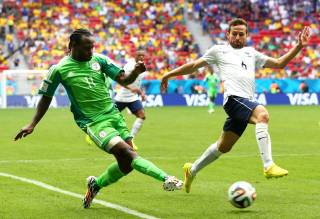 Nigeria vs Serbia Predictions and Match Preview, 27 Mar 2018