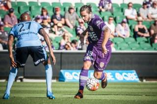 Perth Glory vs Sydney FC Prediction & Betting tips 29.03.2018