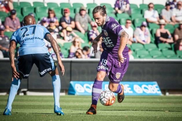 Perth Glory vs Sydney FC Prediction & Betting tips 29.03.2018