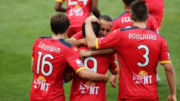 Adelaide United vs Wellington Phoenix Predictions and Match Preview, 30 Mar 2018