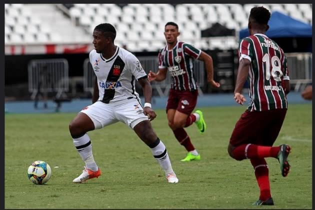 Fluminense vs Vasco Prediction & Betting tips 30.03.2018
