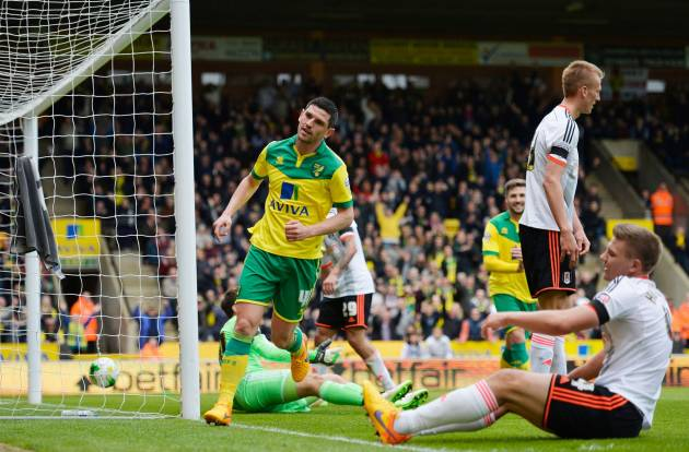 Norwich vs Fulham Prediction & Betting tips 30.03.2018