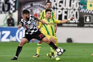 Boavista vs Tondela Prediction & Betting tips 30.03.2018