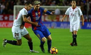 Sevilla vs Barcelona Predictions and Match Preview, 31 Mar 2018