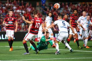 Melbourne Victory vs WS Wanderers Prediction & Betting tips 31.03.2018