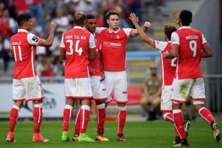 Braga vs Sporting Prediction & Betting tips 31.03.2018