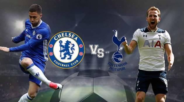 Chelsea vs Tottenham Prediction & Betting tips 01.04.2018