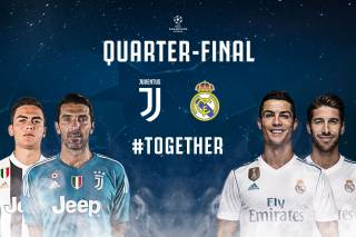 Juventus vs Real Madrid Predictions and Match Preview, 03 Apr