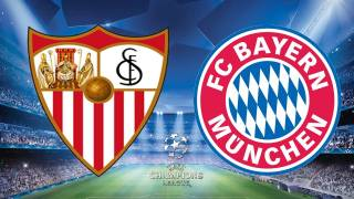 Sevilla vs Bayern Munich Predictions and Match Preview, 03 Apr