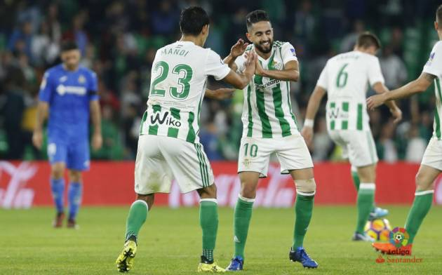 Getafe vs Betis Prediction & Betting tips 02.04.2018