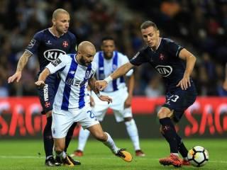 Belenenses vs FC Porto Prediction & Betting tips 02.04.2018