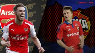 Arsenal vs CSKA Moscow Predictions and Match Preview, 05 Apr 2018