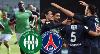 St Etienne vs Paris SG Prediction & Betting tips 06.04.2018