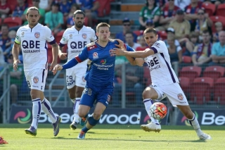 A-League of Australia - Betting tips, predictions and match