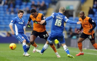 Cardiff vs Wolves Prediction & Betting tips 06.04.2018