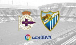 Deportivo vs Malaga Prediction & Betting tips 06.04.2018