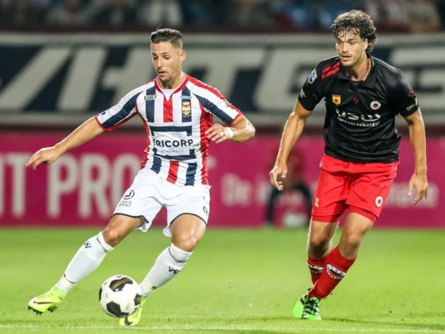 Excelsior vs Willem II Prediction & Betting tips 06.04.2018