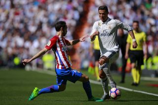 Real Madrid vs Atl. Madrid Prediction & Betting tips 08.04.2018