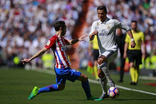 Real Madrid vs Atl. Madrid Prediction & Betting tips 08.04.2018