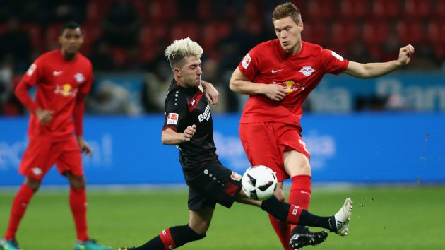 RB Leipzig vs Bayer Leverkusen Prediction & Betting tips 09.04.2018