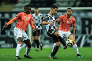 Moreirense vs Boavista Prediction & Betting tips 09.04.2018