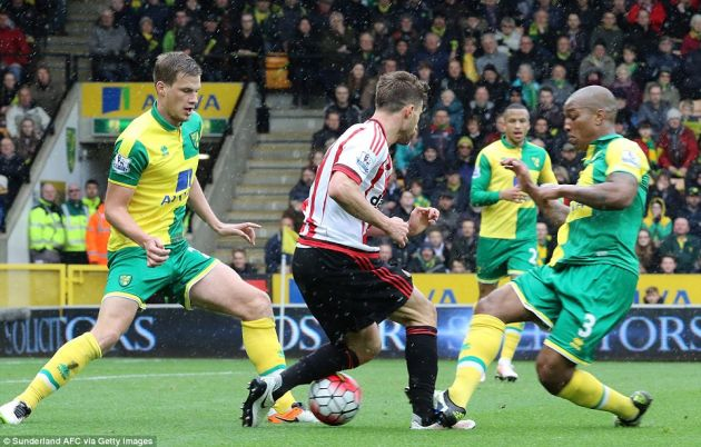 sunderland v norwich betting tips