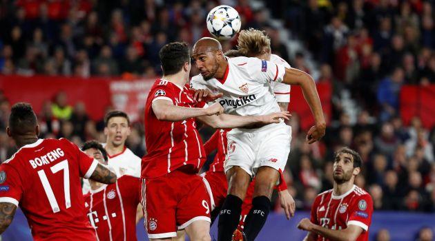 Bayern Munich vs Sevilla Prediction & Betting tips 11.04.2018