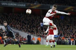 CSKA Moscow vs Arsenal Predictions and Match Preview, 12 Apr 2018