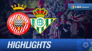 Girona vs Betis Prediction & Betting tips 13.04.2018