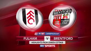 Fulham vs Brentford Prediction & Betting tips 14.04.2018