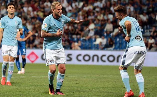 Leganes vs Celta Vigo Predictins and Betting Tips, 14 Apr 2018