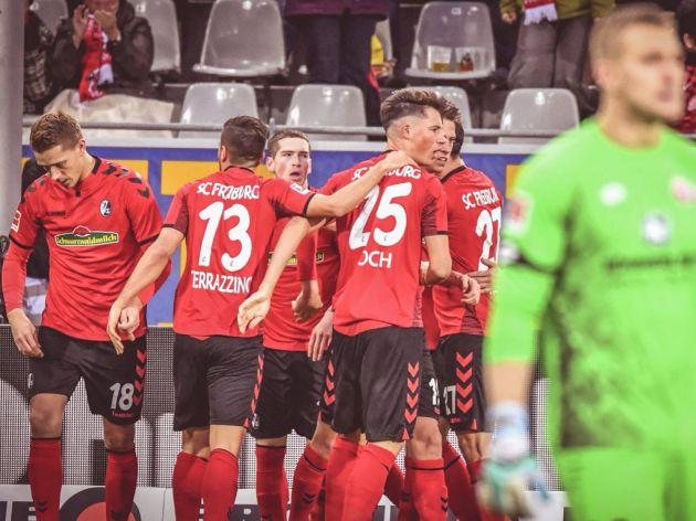 Mainz vs Freiburg Prediction & Betting tips 16.04.2018