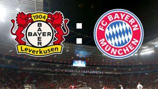 Bayer Leverkusen vs Bayern Munich Prediction & Betting tips 17.04.2018