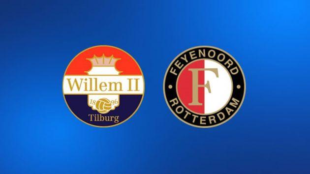 Willem II vs Feyenoord Prediction & Betting tips 18.04.2018