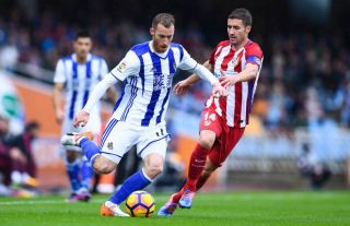 Real Sociedad vs Atletico Madrid Prediction & Betting tips 19.04.2018