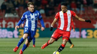 Alaves vs Girona Prediction & Betting tips 19.04.2018