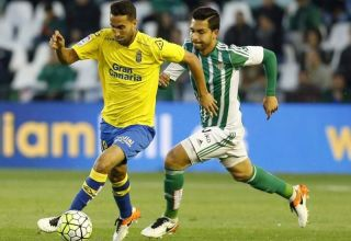 Betis vs Las Palmas Prediction & Betting tips 19.04.2018
