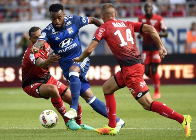 Dijon vs Lyon Prediction & Betting tips 20.04.2018