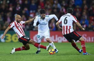 Real Madrid vs Athletic Bilbao Predictions and Betting Tips, 18 Apr 2018