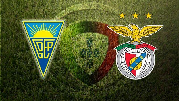 Estoril vs Benfica Prediction & Betting tips 21.04.2018