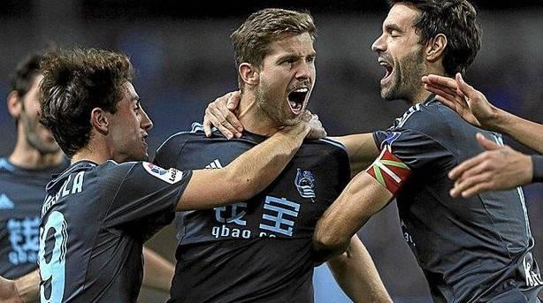 Malaga vs Real Sociedad Prediction & Betting tips 22.04.2018
